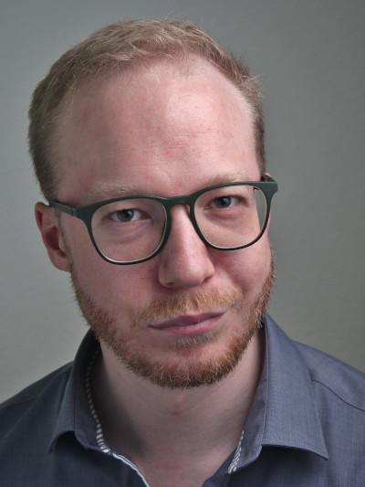 Lenz Weber